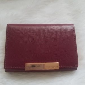 Ted Baker Small wallet
